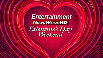Valentine's Weekend Brings Love And Comedy to Stages
