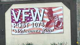 Bucyrus VFW Supports Young Drummer After Noise Complaint