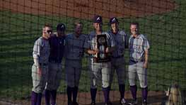 Ashland Eagles Walk Off To D2 College World Series