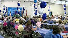 OhioHealth Hospitals Celebrate Life With Survivor Picnic