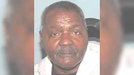 UPDATE: Police Find Missing Elderly Man With Dementia