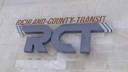 Richland County Transit Board Seeking Public Input