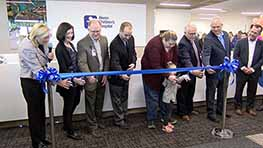 Akron Children's Hospital Opens New Facility In Mansfield