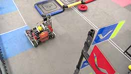 Loudonville Robotics Team Headed Back To World Tournament