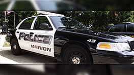 Marion Police Is Keeping Their Community Cool