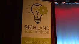 Richland Idea Audition Returns This Coming Fall