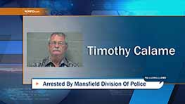 Crestview Bus Driver Arrested On Sexual Imposition Charges