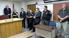 Ashland County Announces Formation Of Drug Task Force