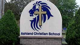 Ashland School Receives Award For STEM Program