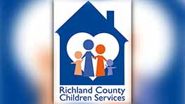 Richland County Children Services Presents Community Awards