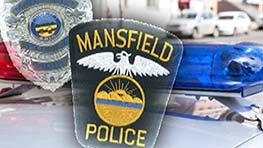 Arrest Made After 90-Year-Old Man Found Dead In Mansfield