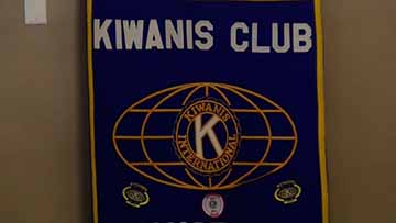 Kiwanis Hold 'Coolest Dog' Fundraiser For 100th Year Project