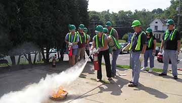 Richland County EMA To Hold CERT Training Courses