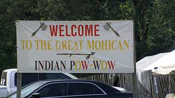 35th Great Mohican Pow-Wow Returns For 2 Weekends In 2019
