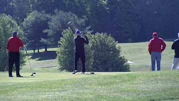 Golf Outing Held To Raise Funds For Catalyst Projects