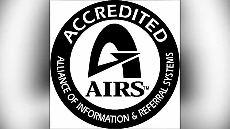 Richland County's First Call 211 Accredited Through AIRS