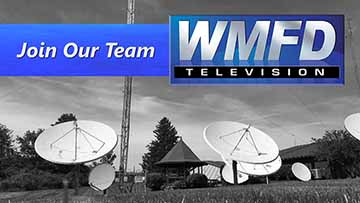 WMFD-TV Is Looking For A Full-Time Anchor/MMJ