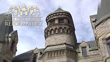 ParaPsyCon At The Ohio State Reformatory